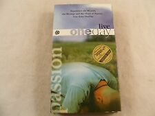 Passion One Day Live VHS - Religious - Prayer