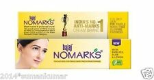 Bajaj No Marks Cream  Fights Pimples, Sunburns and Acne Marks For Oily Skin