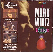 Kitschensync/Hollywood Vol.1 - Mark Wirtz