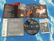 BARRY MANILOW ‎- A Christmas Gift Of Love  & Because it's CHRISTMAS 2 CDs#