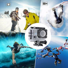"2""Ultra-HD 4K 1080P 60FPS SJ9000 Wifi Cam Video Action Sports Camera Waterproof"