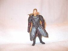 Lord Of The Rings Movie Action Figure Boromir in Armour 6 inch loose