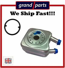 Oil Cooler VW Bora Caddy Golf Fox Jetta Lupo  028117021L  028117021K  028117021B