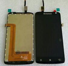 LCD display schermo Ecran Touch Screen Digitalizzatore Touscreen per Lenovo s820