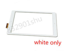 "8""inch Touch Screen Digitizer  For Onda V919 3G V975S 4-Core RS10F490_V1.2 white"