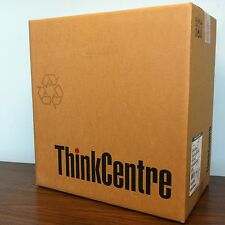 Lenovo Thinkcentre M83 Business PC i3-4130  Windows 8.1 Pro 10AKX50100 - NEW!