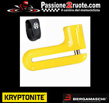 Bloccadisco Kryptonite Krypto 10 Bmw F650 F700 F800 R Gs C1 Hp2 S1000 rr F 650