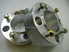 "2x 2"" 4x115 Wheel Spacers Arctic Cat Prowler Wildcat ATV 4/115 Warrior Raptor"