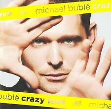 Michael Buble, Crazy Love, New