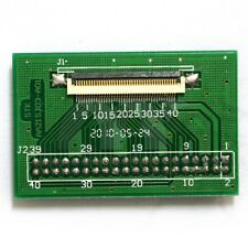 LVDS turn TTL Signal Conversion Board Adapter LVDS to FFC 40Pin 0.5mm Pitch