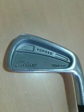 Titleist 704-CB / 704.CB / 704 CB Forged 4 IRON   Steel Shaft  Golf Pride Grip