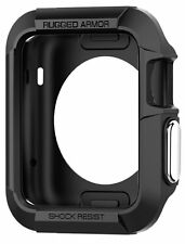 Apple Watch Case iWatch iPhone Smartphone Armor Screen Shock Drop Protector 42mm