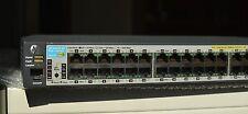 Hewlett Packard HP 2620-48-PoE+ Switch J9627A