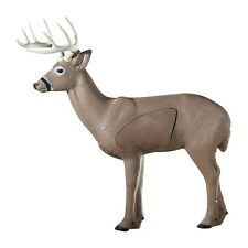 New Rinehart Woodland Buck 3D Archery Target FX Series Foam