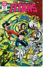 New Teen Titans (Vol. 2) # 26 (USA, 1986)