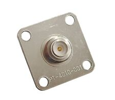 QC Flange to Unidapt Connector for Bird 43 and 4304A Wattmeters - Universal
