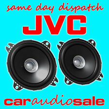 "JVC CS J410X 10CM 4"" INCH 210 WATTS DUAL CONE CAR SPEAKERS SAME DAY DISPATCH"