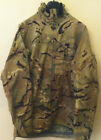 British Army Lightweight Waterproof  Breathable Goretex MTP Jackets