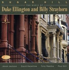 Sugar Hill Music Of Duke Ellington - Jackson/Hazeltine/Reedus/ (2007, SACD NEUF)