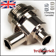 MITSUBISHI EVO 1 -9 34MM DIVERTER RECIRCULATING DUMP BOV BLOW OFF VALVE