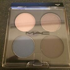 "BNIB, MAC Eyeshadow Quad ""SHADOWY LADY"", Cult of Cherry,  Ltd Ed"