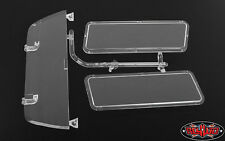 1/10 RC4WD Chevrolet Blazer Cab Clear Window  Parts Tree Z-B0110