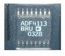 AD ADF4113BRU SSOP-16 RF PLL Frequency Synthesizers
