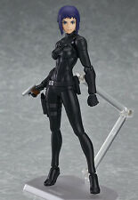 Ghost in the Shell - Motoko Kusanagi New Movie Figma Action Figure (Max Factory)