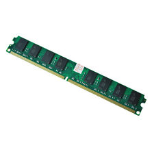 Additional memory 2GB PC2-6400 DDR2 800MHZ only for Desktop AMD memory T1