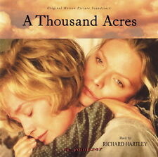 A Thousand Acres - Original Soundtrack [1997] | Richard Hartley | CD