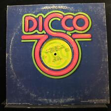 """Chic - Everybody Dance / You Can Get By 12"""" VG+ DSKO 109 1977 USA Vinyl Record"""