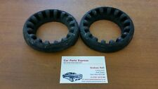 Ford Focus MK1 Inc RS ST Rear Spring Rubber Mounts