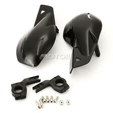 Black ATV Hand Guards For Yamaha Grizzly 550 660 700 Suzuki Burgman 400 650