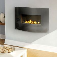 Plazmafire VF24 - WHVF24 Vent Free Gas Fireplace w/ Surround