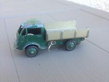 Dinky Toys 25 M Camion Ford Benne Basculante