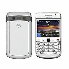 BlackBerry Bold 9780 - White (Unlocked) Smartphone New Condition + Warranty