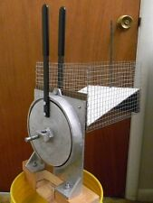 Pecan Nut Cracker English Walnut Peanut Sheller Machine rykeQuickCracker NEW!