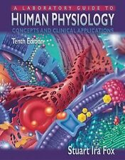 A Laboratory Guide to Human Physiology:  Concepts and Clinical Applications