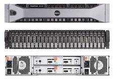 DELL R810 Server 4x EIGHT- CORE X7550 **64 CORE**256GB*+ MD1220 24 xSFF Storage