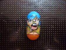 Ja-ru 2004-Stinky-Coleccionable Beans * Raro * poderoso Beanz