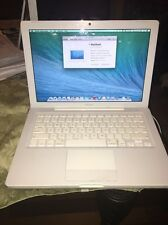 "Apple MacBook 13"" Mid-2009 A1181 2.13GHz C2D 2GB RAM 160GB HD EMC 2330 MC240LL/A"