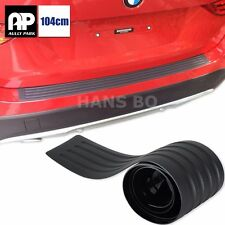 104cm Door Sill Guard Car SUV Body Bumper Protector Trim Cover Protective Strip
