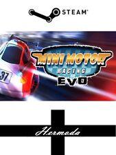 MINI MOTOR RACING EVO Steam Key-per PC Windows (stesso giorno di spedizione)