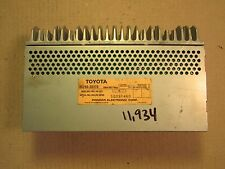 98-99-00 LEXUS GS300 STEREO AMPLIFIER 86280-30370 ONLY