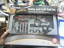 Craft & Hobby Tool Set by Kronus NEW Sealed