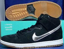 Nike Dunk High Premium SB SOMP Nigel Sylvester SZ 11.5 ( 635535-001 )