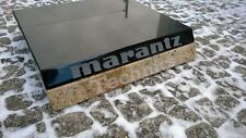 GRANITE PLINTH.AV RECEIVER/AMPLIFIER/TURNTABLE MARANTZ,YAMAHA,DENON,ONKYO,ROTEL