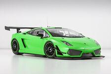 MINICHAMPS Lamborghini Gallardo Lp 600 Street Green 1:18*New Item!