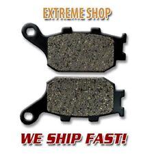 Suzuki Rear Brake Pads DL 650 V-Strom 04-13 GSF 650 Bandit (07-13) DL 1000 02-10