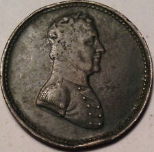 1825 LOWER CANADA HALF PENNY TOKEN SALABERRY TO FACILITATE TRADE
